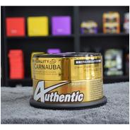 Soft99 Authentic Cera De Carnauba De Alta Calidad