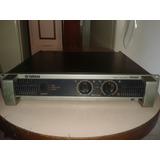 Amplificador Yamaha Serie P8500s