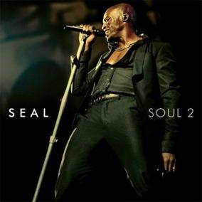Cd Seal - Soul 2