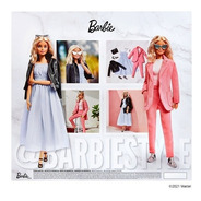 Barbie Style 2021 Giftset Collector Signature Articulada