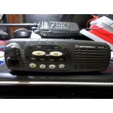 Radio Motorola Pro 3100 Con Mic Vhf