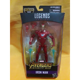 Iron Man - Infinity Wars Marvel Legends