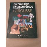 Diccionario Enciclopédico Ilustrado Larousse - Tomo 2