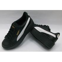 Zapatos Puma Rihanna De Damas!!