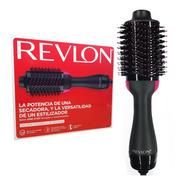 Revlon Rvdr5222 Cepillo Secador De Cabello Con Voluminizador