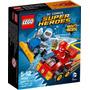 Lego Super Heroes 76063 88 Piezas Mejor Precio!!