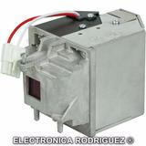 Lampara Proyector Original Infocus In24+ In26+ W240 W260
