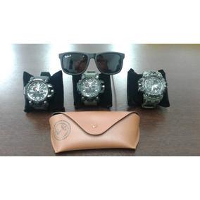 Ray Ban Modelo Rb4147617187 - Relógios no Mercado Livre Brasil 45789698e1