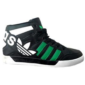 zapatillas adidas botitas hombre