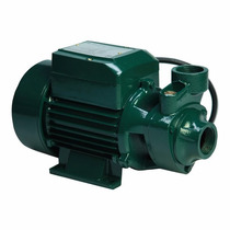Moto Bomba Agua Electrica Periferica 1/2 Hp Duo
