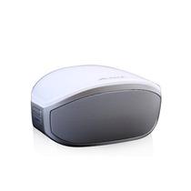 Acteck - Sistema De Audio Multimedia Bluetooth 2.0 Ovalo Bla