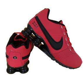 Tênis Promoção Nike Shox Nz Classic R4 Frete Grátis