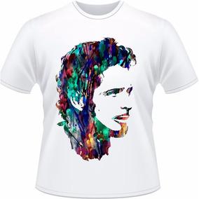 Camiseta Audioslave Rock Like Tributo Chris Cornell Camisa