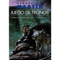 Libro: Juego De Tronos - George R. R. Martin - Pdf