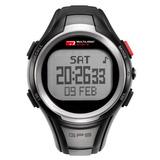 Relógio Monitor Cardíaco Com Gps Para Corrida Multilaser