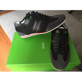 Zapatillas Asics Modelos Variados Importadas Originales. 2 vendidos - Lima  · Nuevo (otro) Tennis Hugo Boss Victov Usa 7 Eur 40 Negras be64549c47e