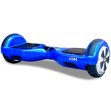 Juguete Ion Scooter Electrico Azul