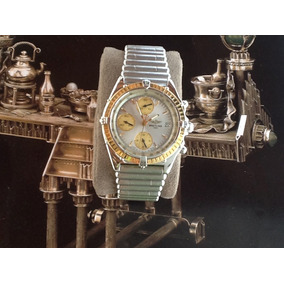 Reloj Breitling Chronomat 1884 Acero Oro