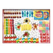 Caja De Dulces Y Chocolates Para Regalo - Yummy Gummies