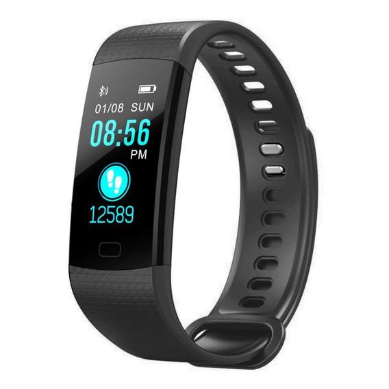 Reloj Inteligente Smartband Bluetooth App Calorias Sue?o