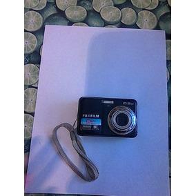 Camara Digital Funjifilm 10.2 Mega Pixels
