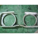Aro Faro Dodge Dart En Aluminio (par)