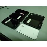 Lote 3 Galaxy Ace Samsung Gt-s5830 P/refacciones