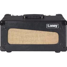 Amplificador Cabeçote Laney Cub Head 15w Valvulado