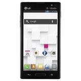Teléfono Prepago Para Android Lg Optimus L9 4g (t-mobile)