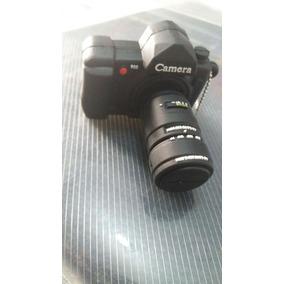 Pen Drive Personalizado Camera 4g -- Edição Limitada