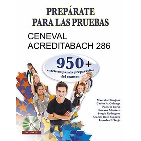 G.u.i.a. Propedeutica Ceneval Acuerdo 286