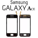Tela Vidro Touch Samsung Galaxy Ace Gt S5830c Gt 5830b 5830i