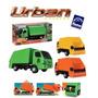 Caminhão Urban Coletor De Lixo 1410 - Roma Frete Grátis!!!