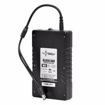 Bateria + Carregador Para Blackmagic Production Camera 4k Pl