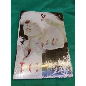 Tokyo Ghoul Volume 14 Lacrado!