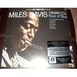 Miles Davis - Some Kind Of Blue (vinil, Vinyl, Vinilo, Lp)