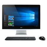 Aio Acer Aspire Aio Desktop 23.8full Hd Core