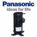 Compresor Panasonic De 4 Y 5 Toneladas