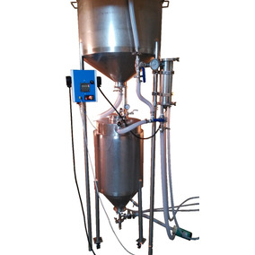 Máquina Para Hacer Cerveza 100 Lt