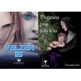 Velzen 115 + Plegaria Por Justicia - Victoria Leal Gomez