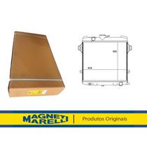 Radiador Chevette Chevy 500 1.4/1.6 Com Ar - Magneti Marelli