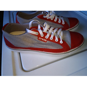 Zapatos Crocs Talla 9 A Estrenar Nuevos