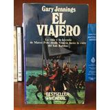 Viajero Gary Jennings Autor De Azteca