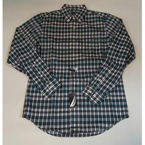 Camisas Nautica Tommy Lacoste Para Hombre Originales