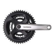 Palancas Y Engranajes Shimano Tourney 6/7/8 - 175mm 42x34x24