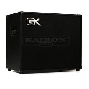 Caja Gallien Krueger Cx210 2x10