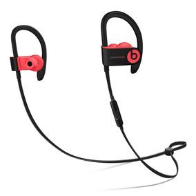 Fone De Ouvido Apple Powerbeats3 Wireless Vermelho Original