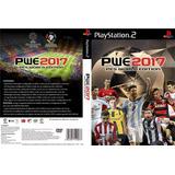 Pes 2017 Ps2 (play Station) Ultima Actualización Febrero.!!