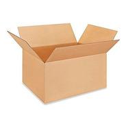 Caja De Carton 19x15x15 Para Envios 10 Pza Ecommerce