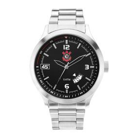 Relogio Technos Do Corinthians - Relógio Masculino no Mercado Livre ... 89793160fe